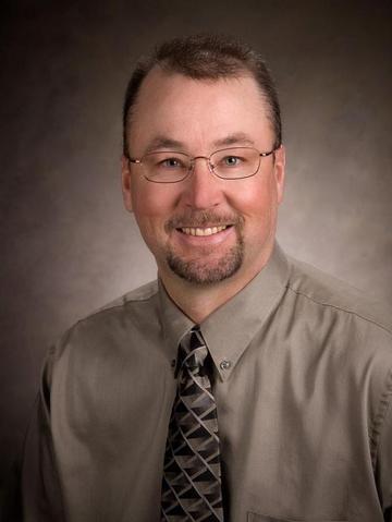 Jeff Heeg Profile Image