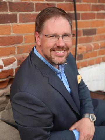 Brian Dunham Profile Image