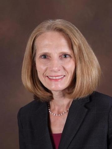 Laurie Hedrington Profile Image