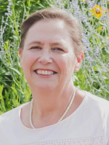 Judi Moseley Profile Image