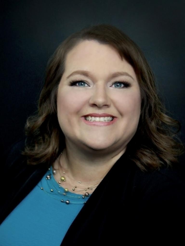 Stephanie Casper Profile Photo