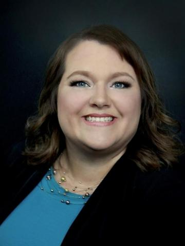 Stephanie Casper Profile Image