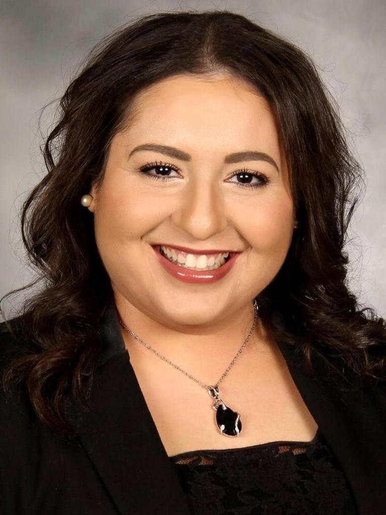 Zina Obaid profile image