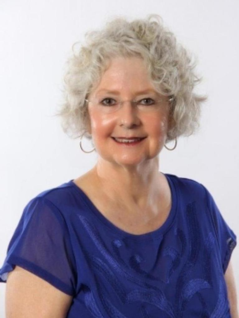 Pamela Wachs-Baily