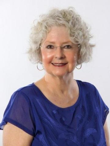 Pamela Wachs-Baily Profile Image