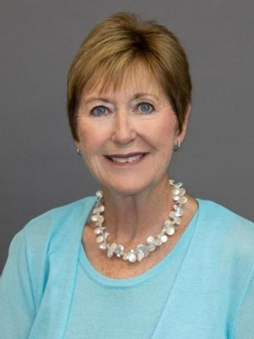 Linda Grefsheim Profile Image