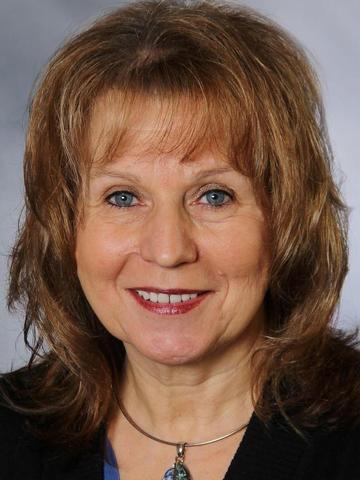 Katie Bohlinger Profile Image