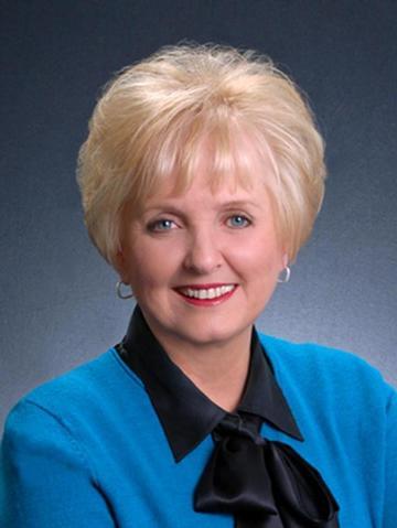 Pamela Johnson Profile Image