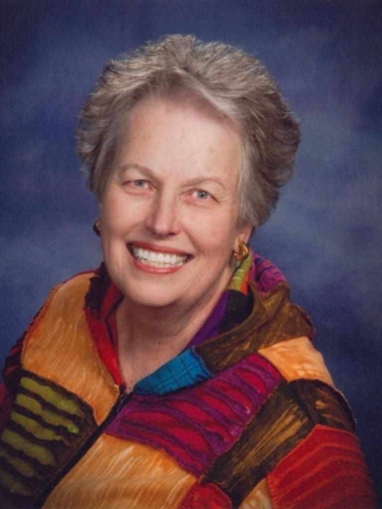Sue Hesketh Profile Photo