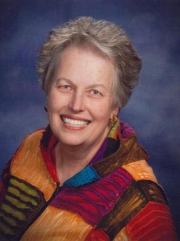 Sue Hesketh Profile Image