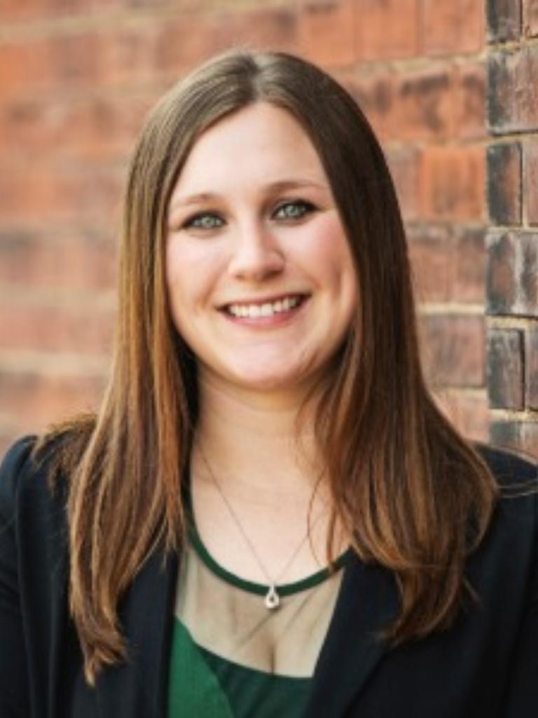 Breanne Hanson Profile Image