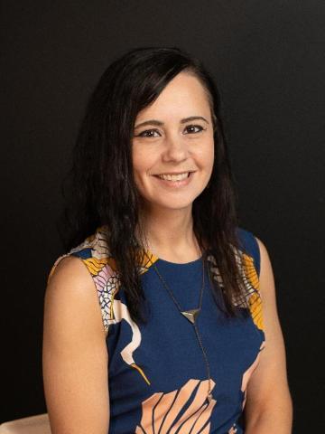 Erin Roberts Profile Image
