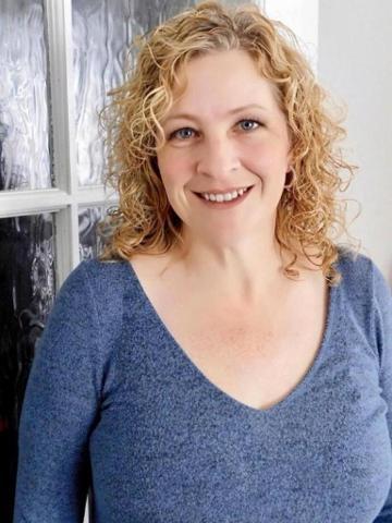 Shannon Hantke Profile Image