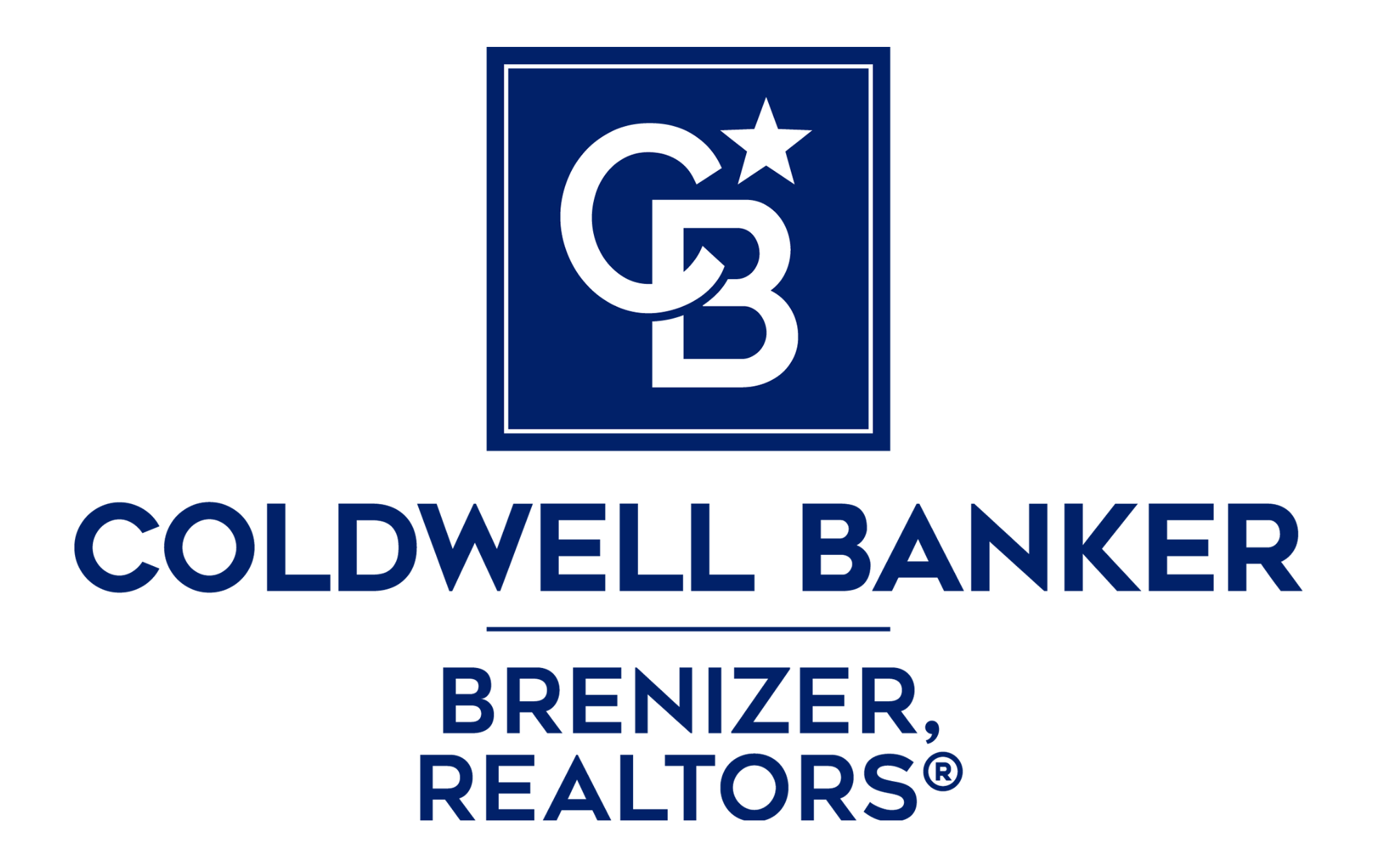 Coldwell Banker Brenizer Realtors Logo