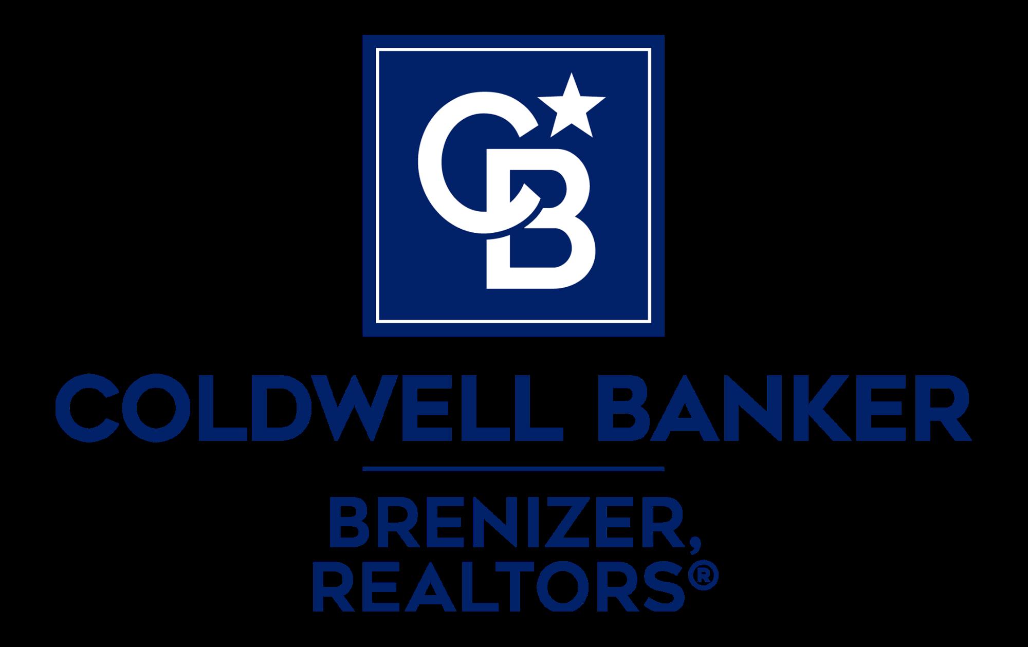 Jeff Heeg - Coldwell Banker Brenizer Logo