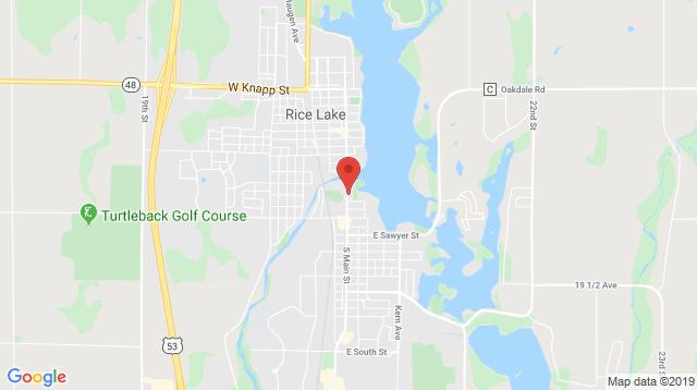 237 S Main, Rice Lake, WI 54868