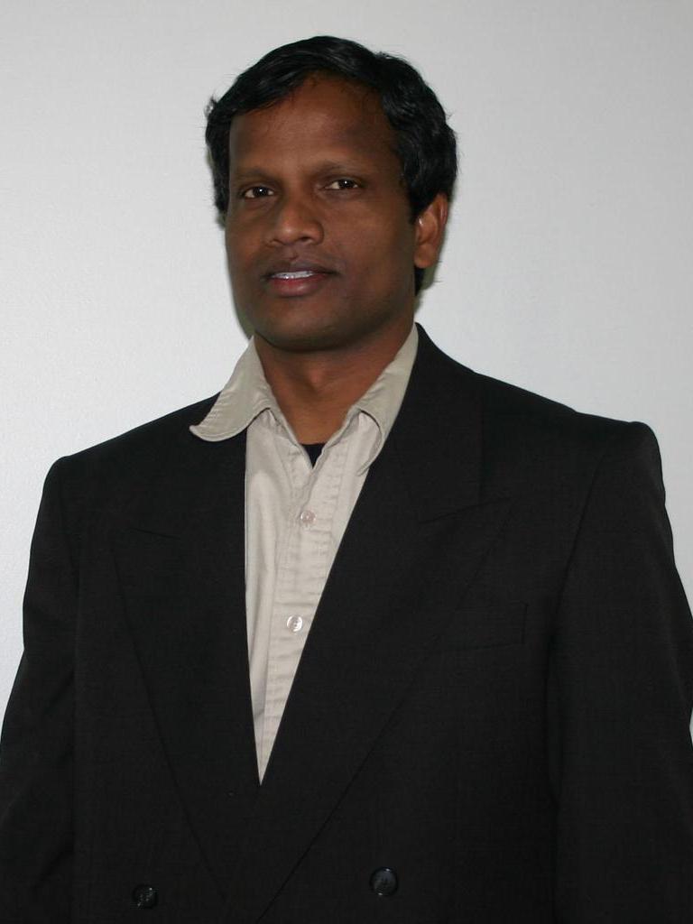 SAGATHEVAN SHANMUGAM