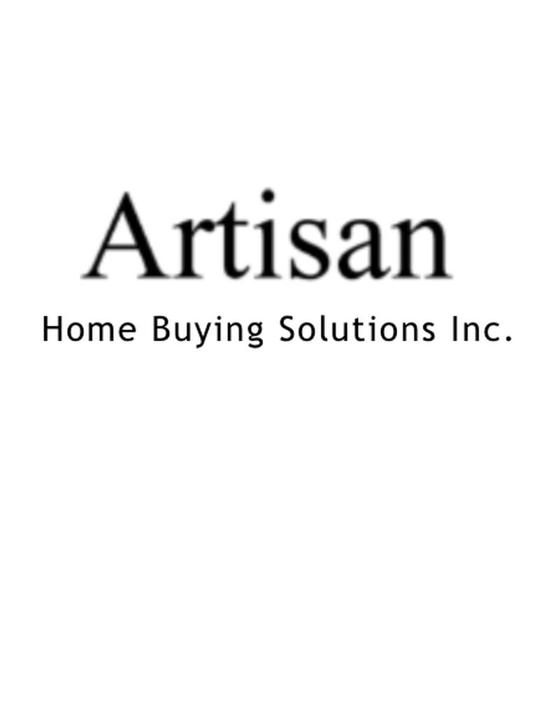 Artisan Home Buying Solutions