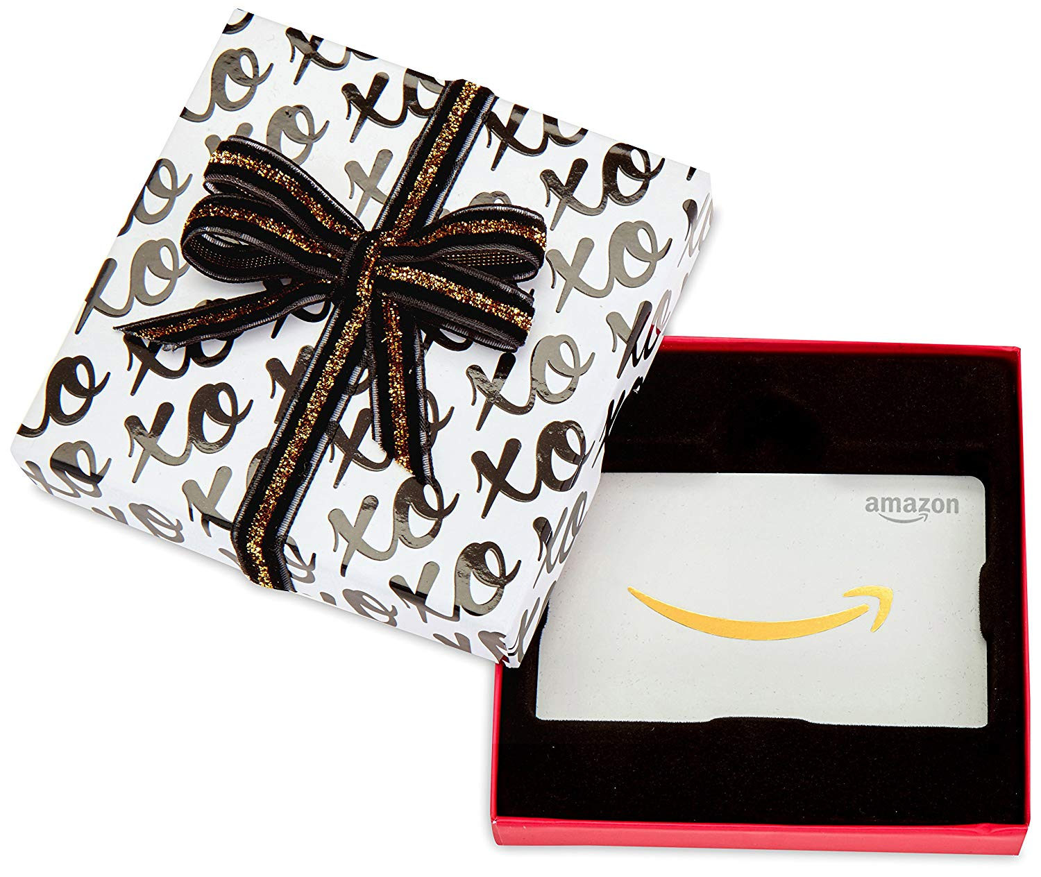 Amazon Gift Card Giveaway Rules & Regulations
