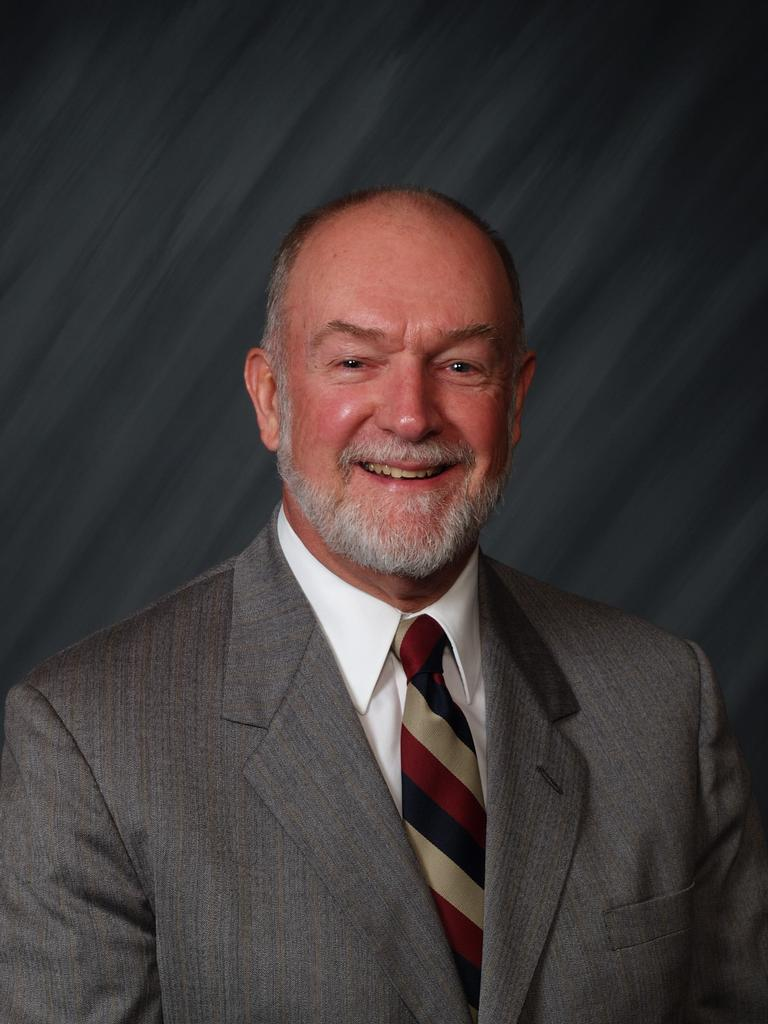 Gregory Staton