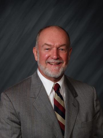 Gregory Staton Profile Image