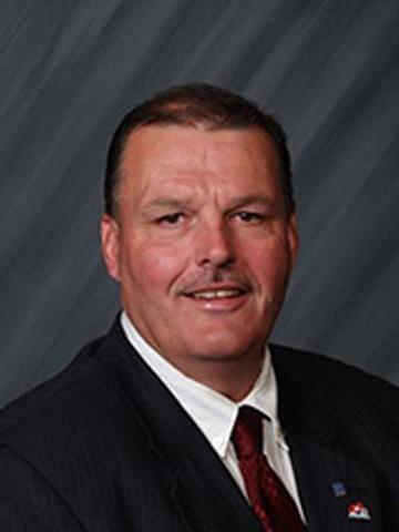 Rick Hunt Profile Image
