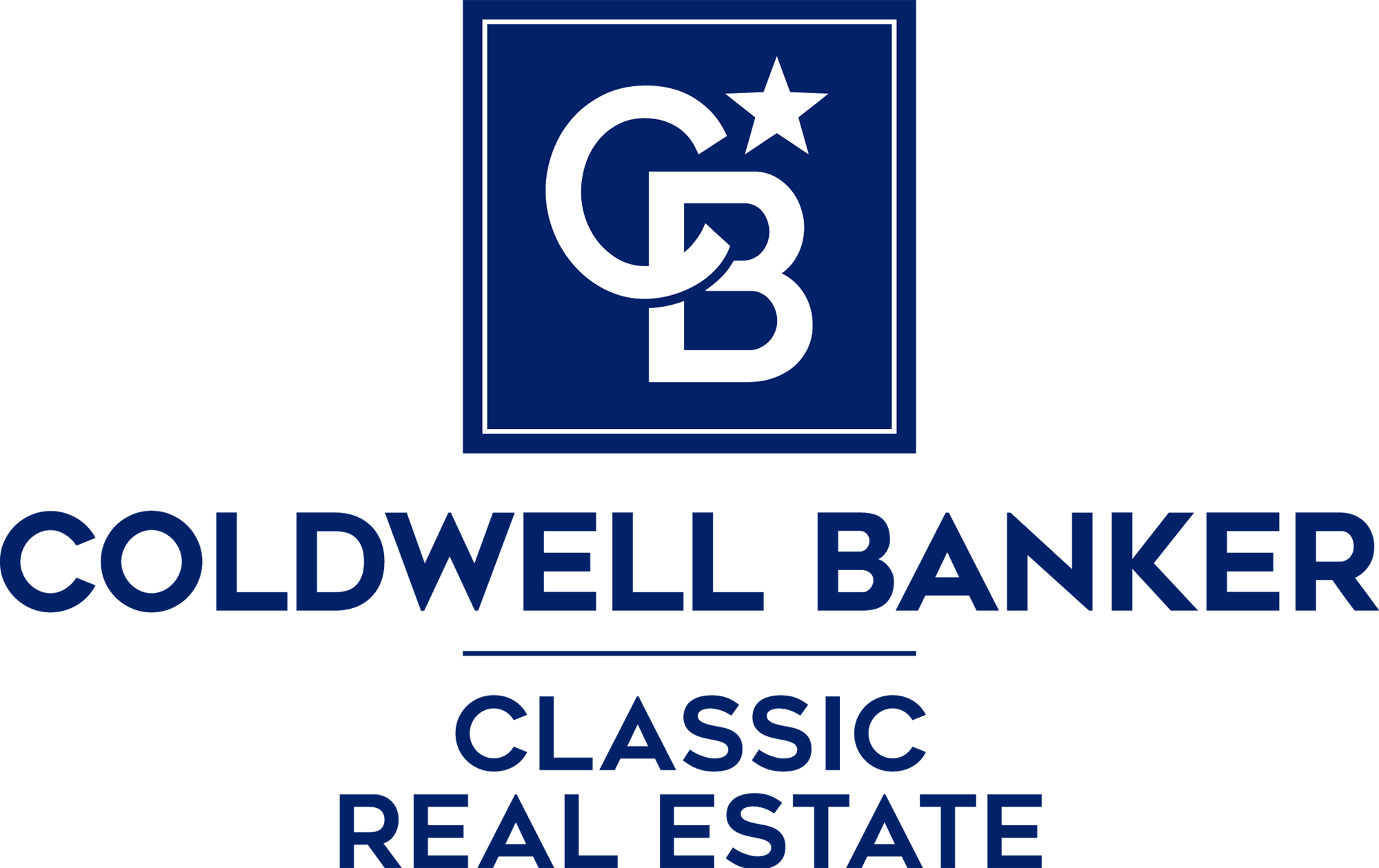 Coldwell Banker Classic Real Estate Logo