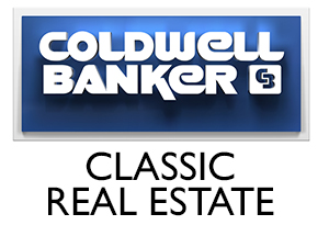 Rita Cox - Mattoon and Charleston IL Realtors - Coldwell Banker Classic Real Estate Logo