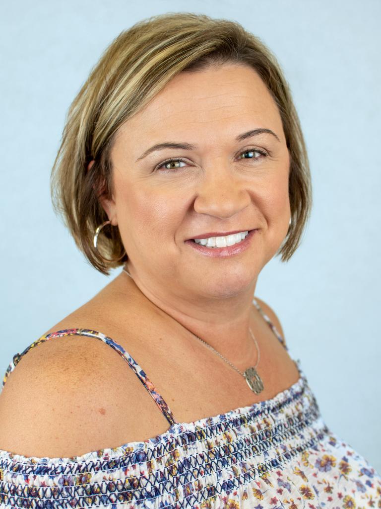 Christie Cooke