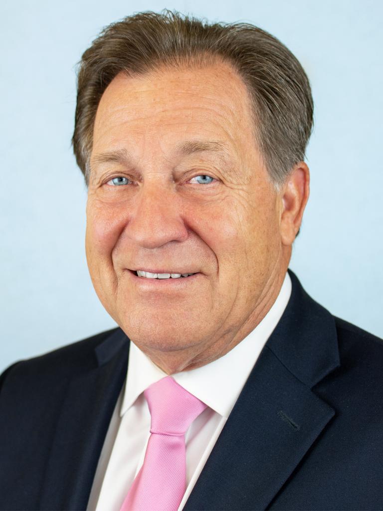 Bobby Clark profile image