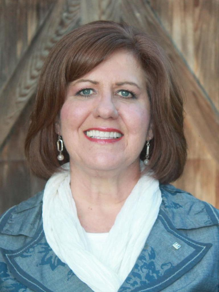 Beth Black Byrd