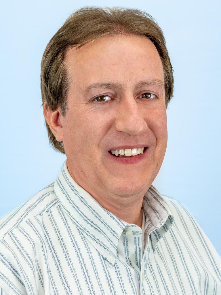 Todd Buckman