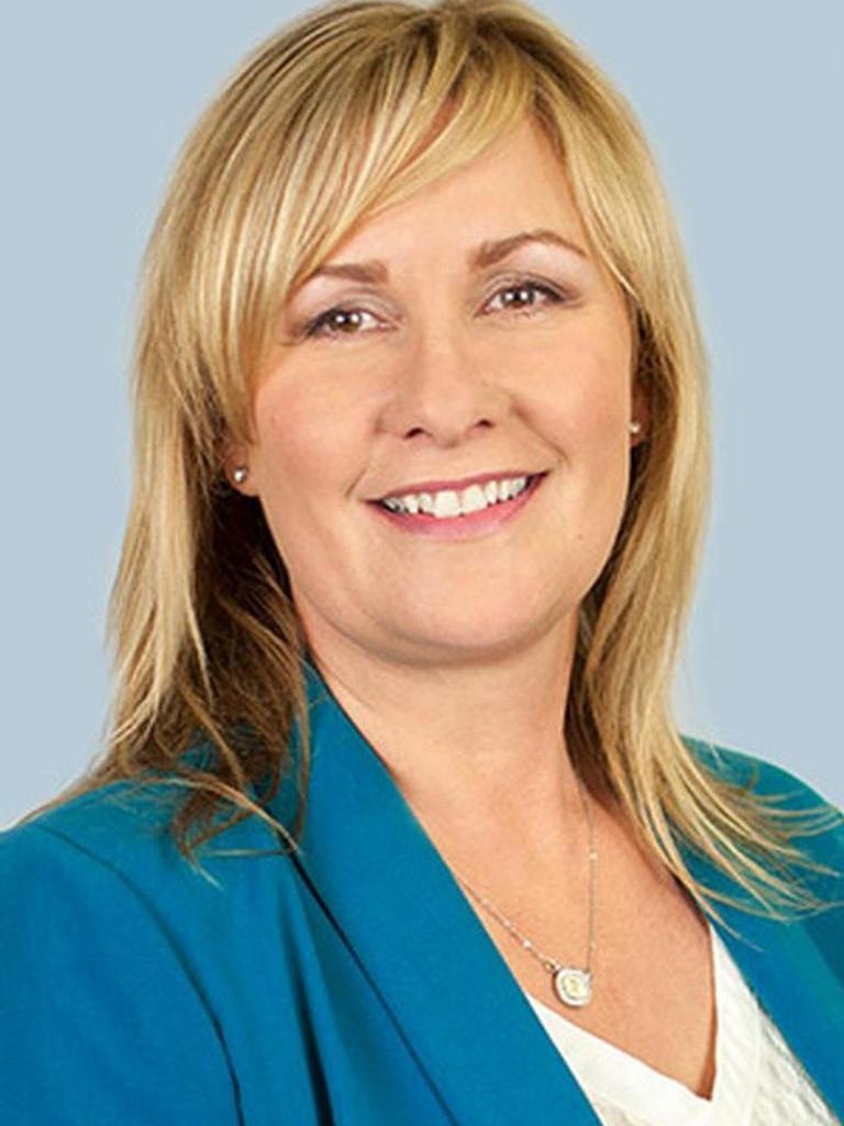 Rachel Fitzsimons