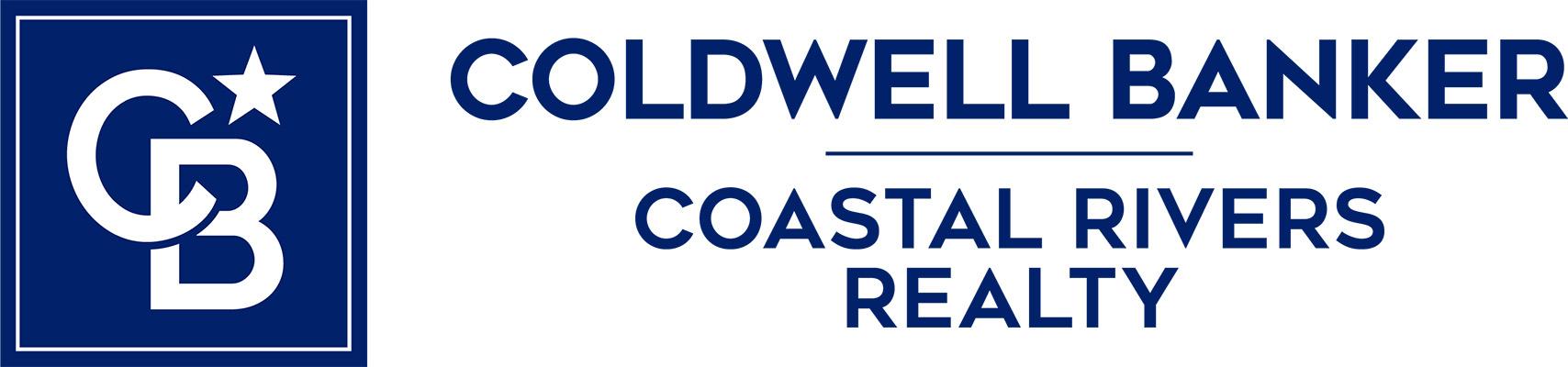 Coldwell Banker Coastal Rivers Logo