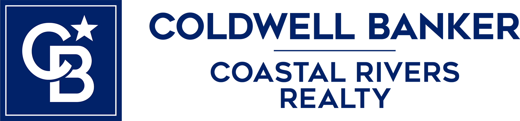 Coldwell Banker Coastal Rivers Logo
