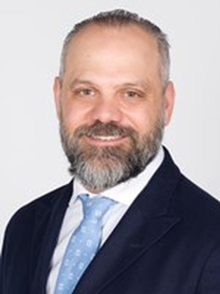 Nick Caruso