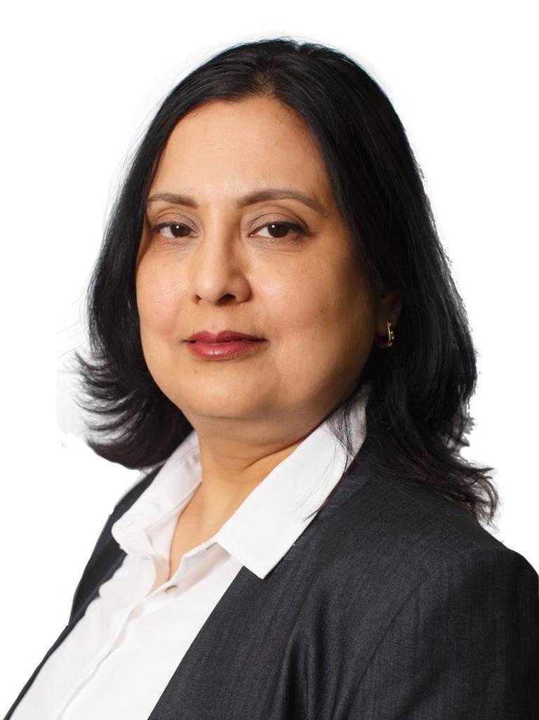 Aparna Kumta