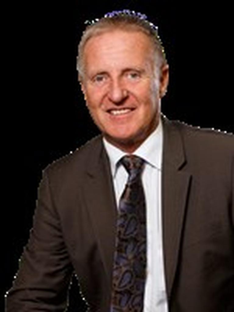 Richard Burleigh