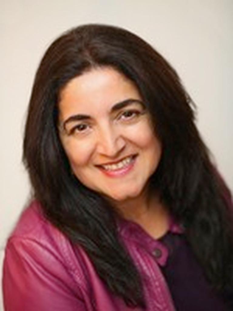 Meltem Koseleci Profile Image