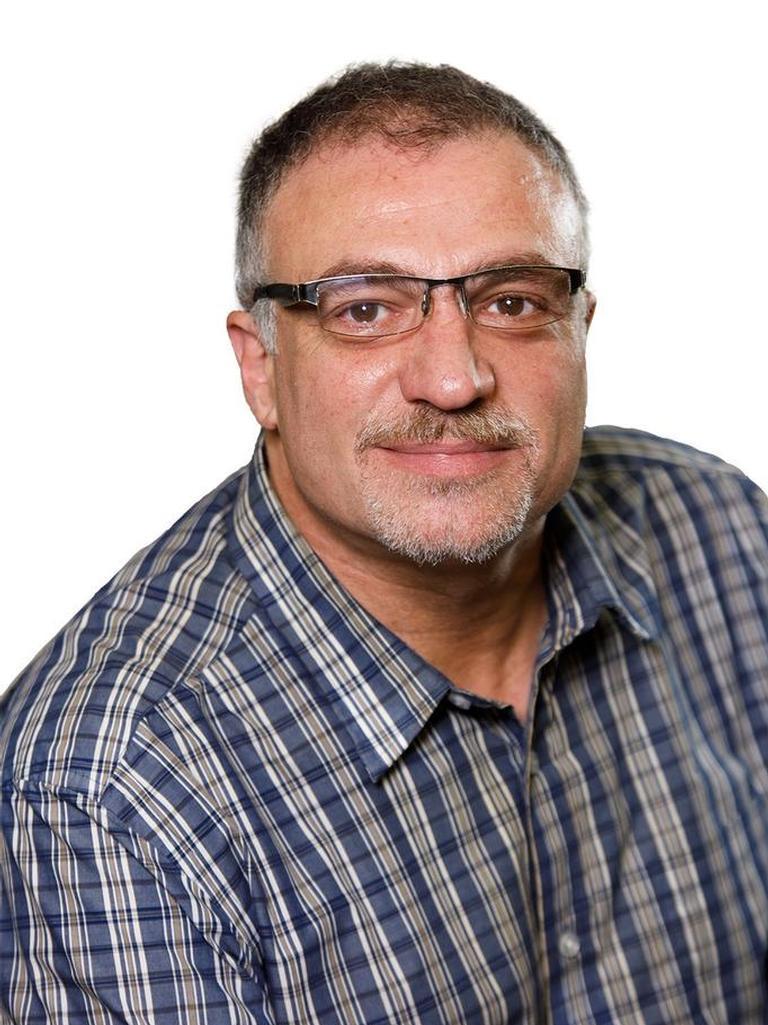Joseph Bonomo