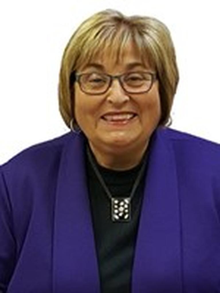 Cathy Toriello