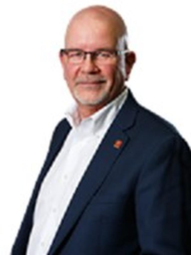 Gary Herron