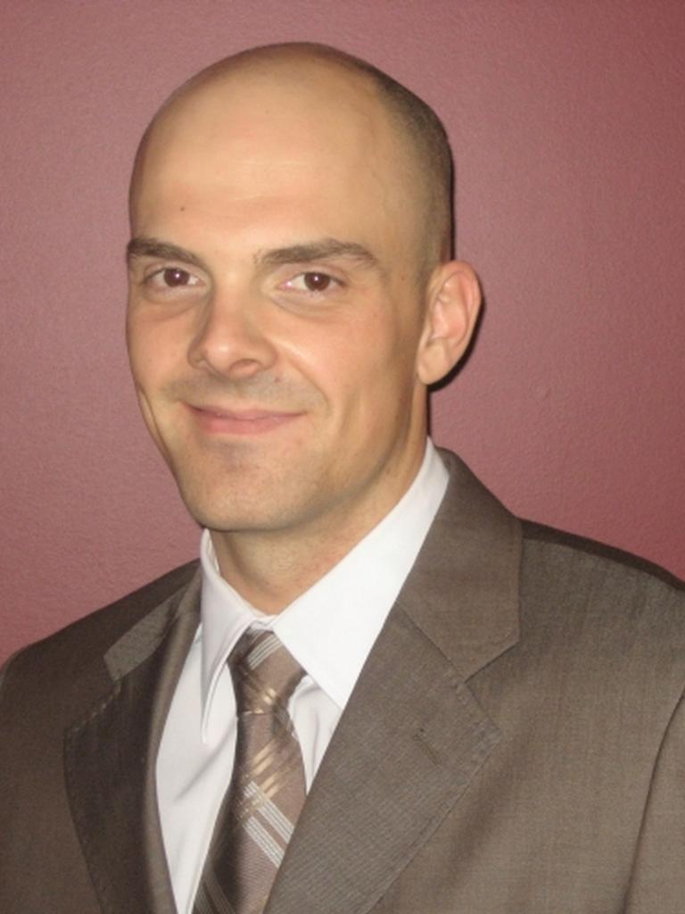 Chris Scholarchos