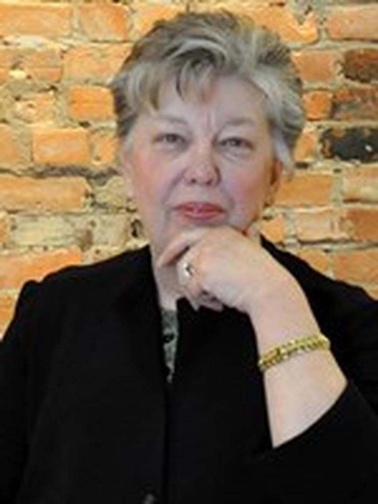 Joan Morgan