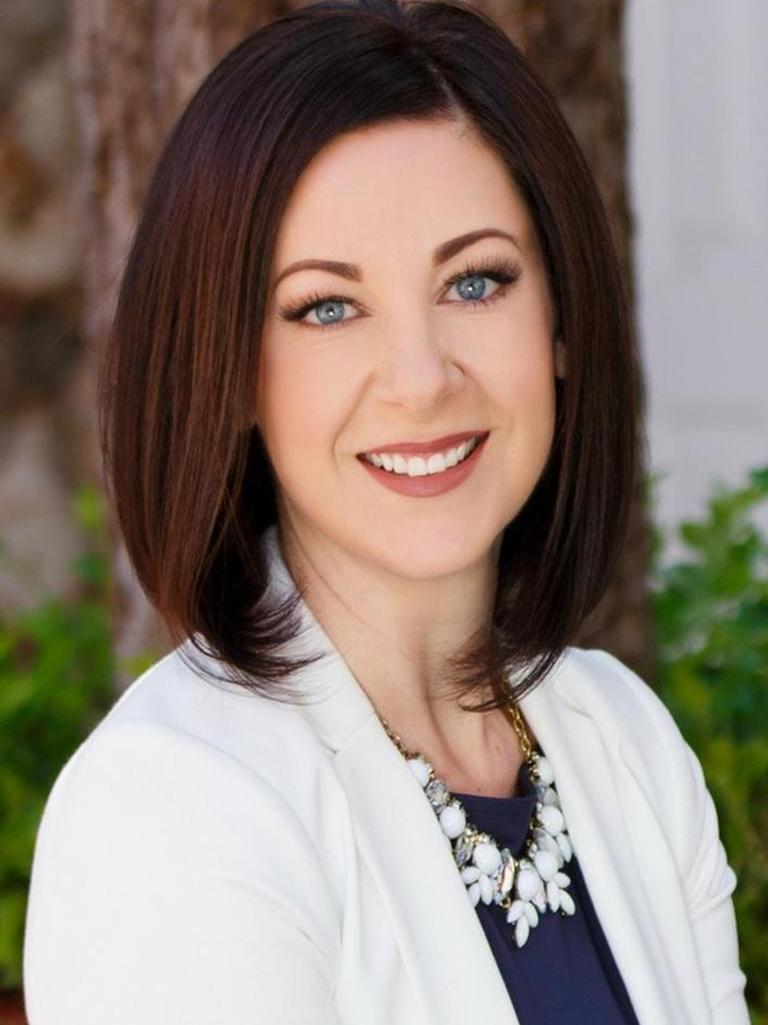 Ashlee McLean Profile Image