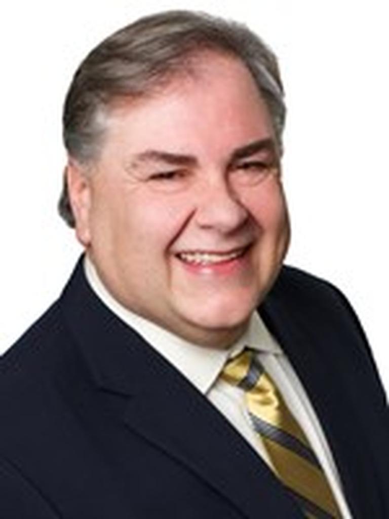 David MacIsaac