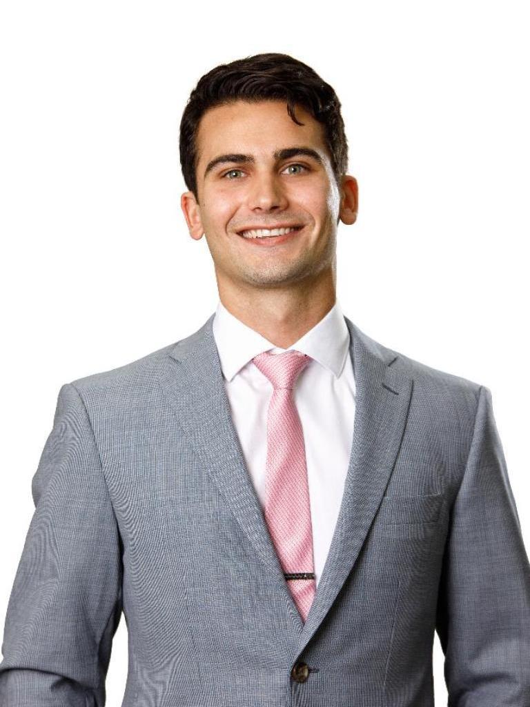 Austin Sciascetti