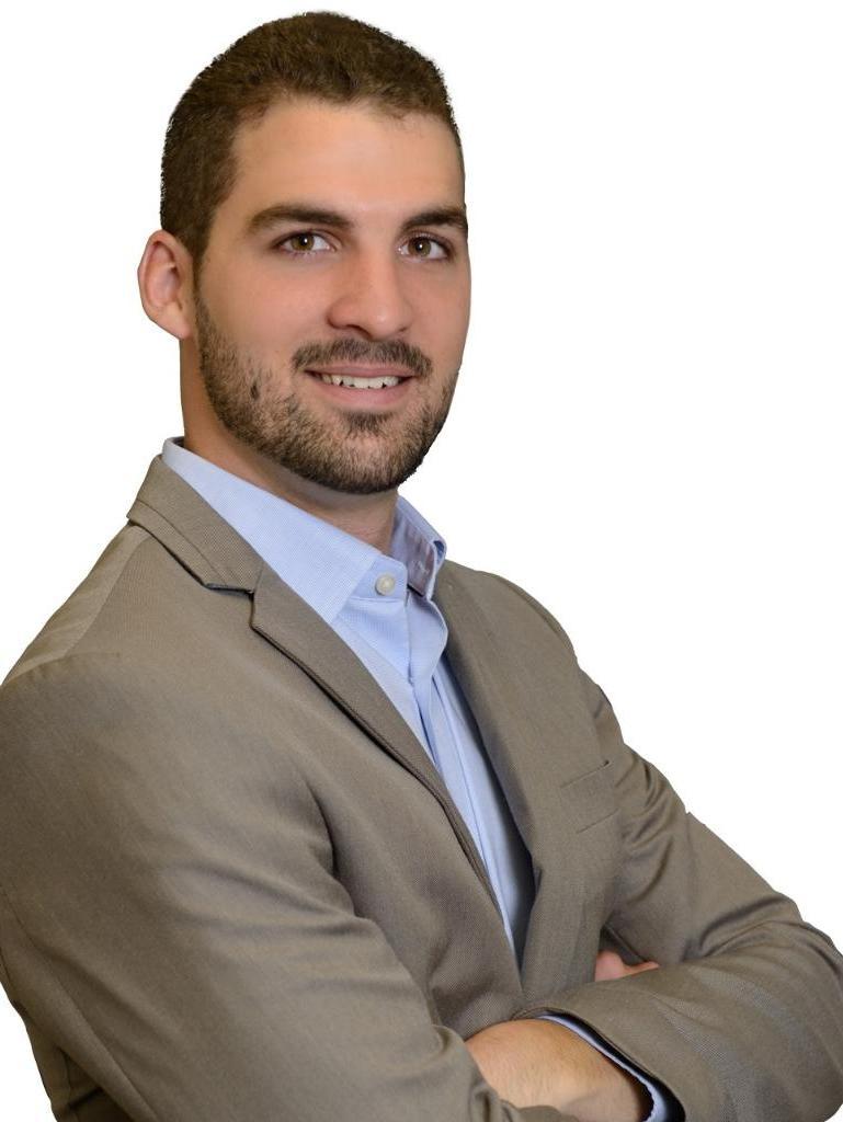 Brock Weinberger Profile Photo
