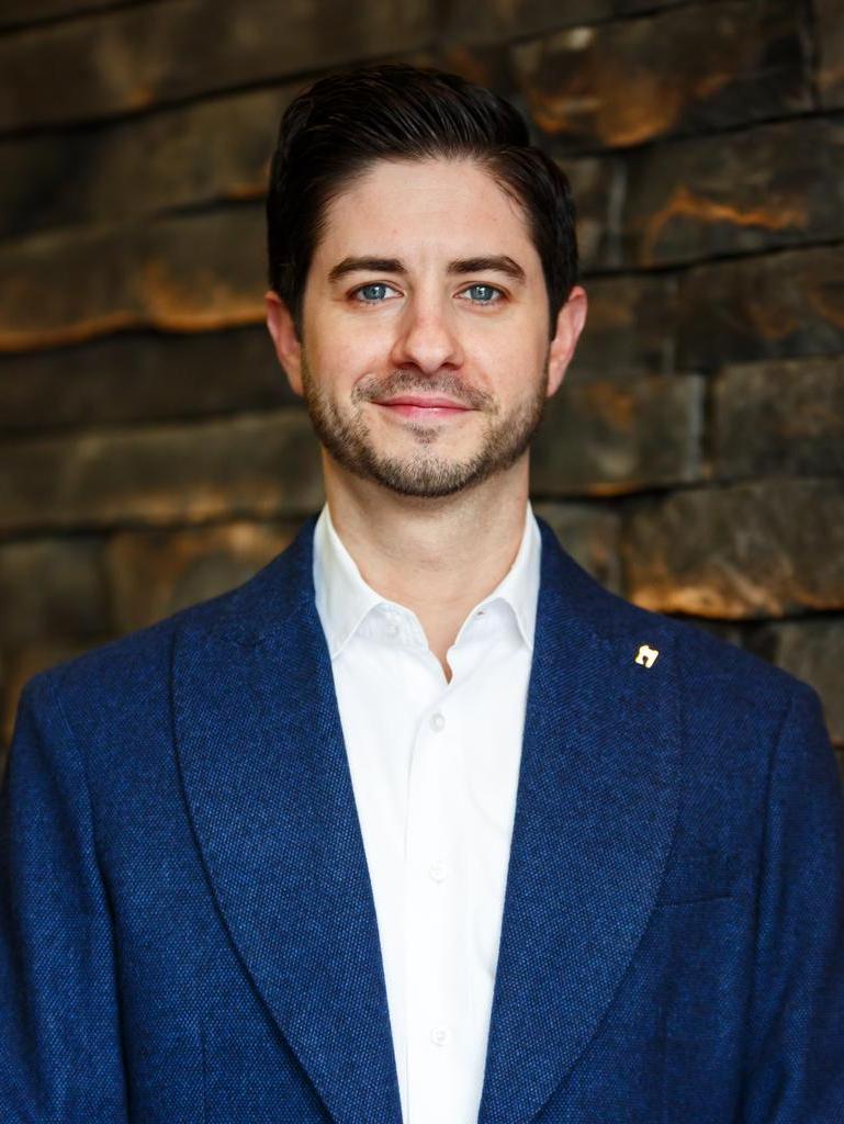 Vince Fracassi