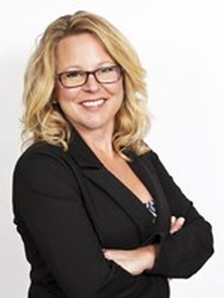 Sarah Moody Profile Photo